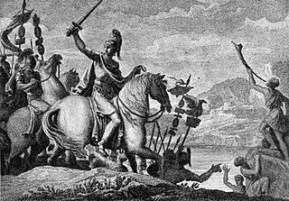 40s BC decade