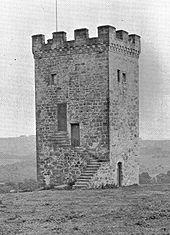 Caldwell East Renfrewshire Wikipedia
