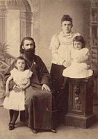 Callistratus of Georgia with Family.jpg