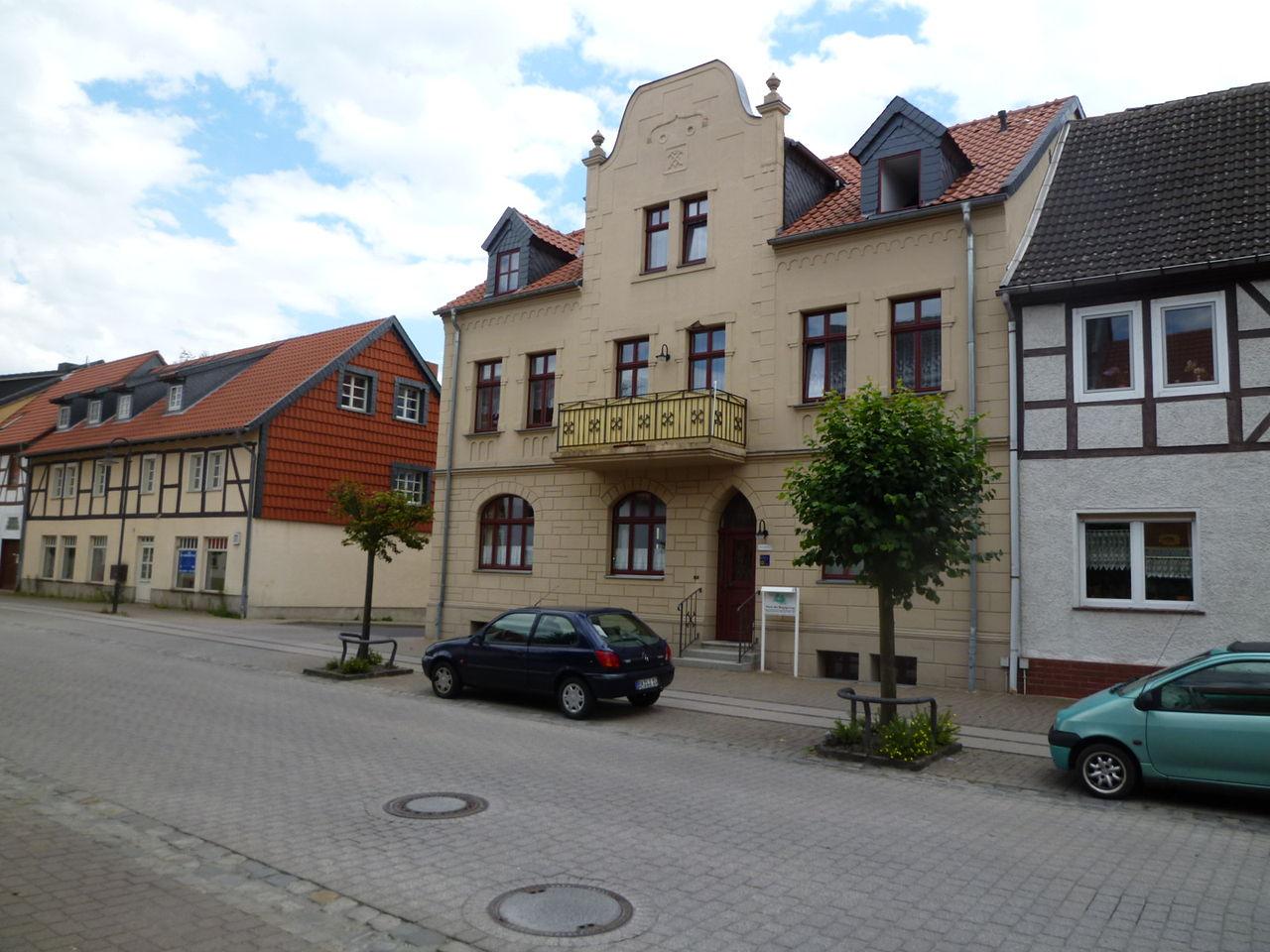 File Calvörde Haus der Begegnung b 2011 JPG Wikimedia