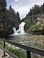 Cameron Falls of Waterton.jpg