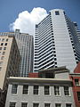 Camp St NOLA CBD Sept 2009 100 Skyline B.JPG