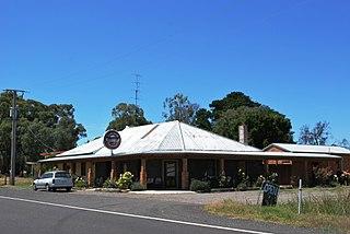 Campbelltown, Victoria Town in Victoria, Australia