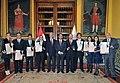 Cancillería reconoce a empresas vitivinícolas ganadoras del Concurso Mundial de Bruselas (14969841351).jpg