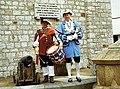 Cannonballs - geograph.org.uk - 1659769.jpg