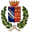 Coat of arms of Canosa di Puglia