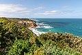 Cape Otway (AU), Cape Otway Lighthouse, Coastline -- 2019 -- 1180.jpg