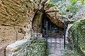 Capilla de San Pantaleón, reserva histórico-arqueológica Nacional de Madara, Bulgaria, 2016-05-27, DD 44.jpg