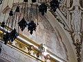 Cappella bardi di smn, duccio, San Gregorio Magno in trono tra due flabelliferi.JPG
