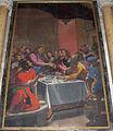 Cappella serragli, santi di tito e tiberio titi, comunione degli apostoli 2.jpg