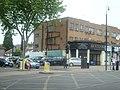 Car Dealer, Tulse Hill - geograph.org.uk - 1337116.jpg