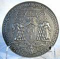 Cardinal de Bonnechose médaille revers.jpg