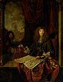 Carel Quina (1620-89). Ridder van het Heilige Graf, Amsterdams reiziger naar Azië Rijksmuseum SK-A-2254.jpeg