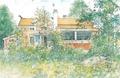 Carl Larsson - Stugan - Ett hem - 1899.tif