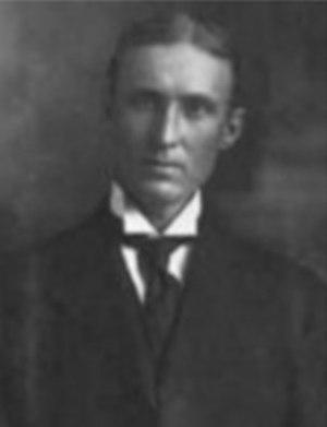 Carl Otto Lampland - Carl Otto Lampland, c. 1920