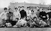 Texas–Arlington Mavericks football - Wikipedia