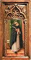 Carlo Crivelli, Heilige Dominicus, ca 1485-90 (Bonnefantenmuseum Maastricht).jpg