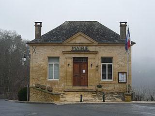 Carlux Commune in Nouvelle-Aquitaine, France