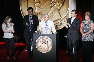 Baghdad ER - Image: Carrie Goldman, Patrick Mc Mahon, Jon Alpert, Matthew O'Neill, and Paula Zwillinger, June 2007 (6)
