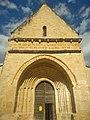 Carsac-Aillac - Église Saint-Caprais de Carsac 03.jpg