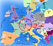 Carte cadeau europa park