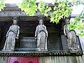 Caryatids at St Pancras - geograph.org.uk - 438677.jpg
