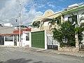 Casas, Sm. 29, Cancún, Q. Roo. - panoramio.jpg
