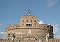 Castel Sant'Angelo ( Mausoleo di Andriano).jpg