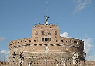 Castel Sant'Angelo - Castel Sant'Angelo