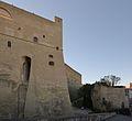 Castel Sant Elmo Napoli lato est.jpg