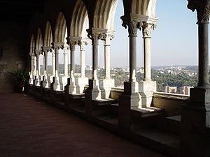 Castelo de Leiria 8