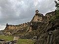 Castillo San Felipe del Morro Sentry Tower, San Juan, Puerto Rico 02.jpg