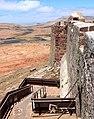 Castillo de Santa Bárbara y San Hermenegildo - Teguise - 09.jpg