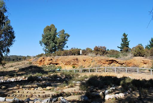 Castlemaine Diggings 001