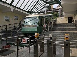 Catanzaro funicular