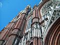 Catedral de La Plata VI - Torre Jesús II.JPG