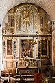 Cathédrale Saint Lizier-Retable de l'éclipse-20150502.jpg