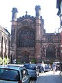 Cathedral Entrance. - geograph.org.uk - 802546.jpg
