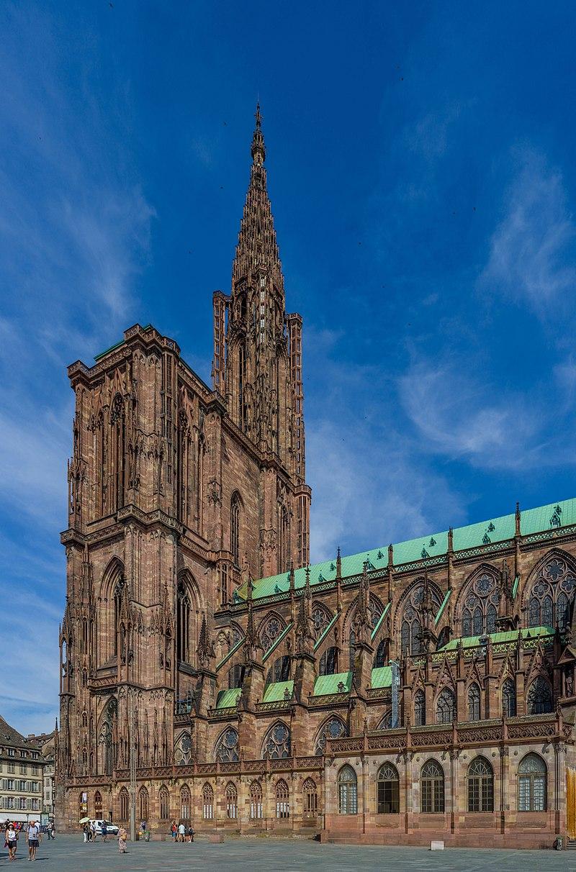 Cathedrale Notre Dame Strasboug France.jpg