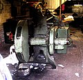 Caudwell's Mill - Rolling Machinery - geograph.org.uk - 355461.jpg