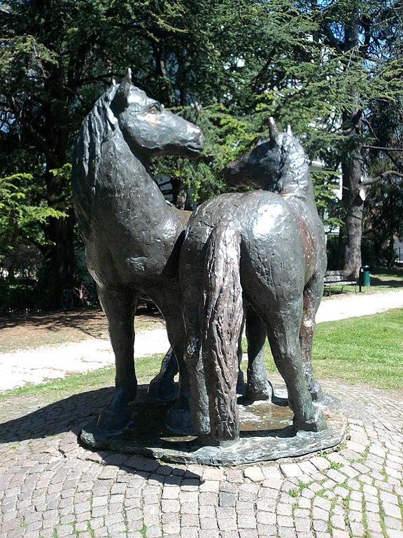 File cavalli pferde hans plangger wikimedia commons for Cavalli bolzano