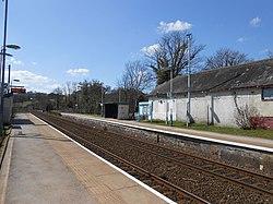 Cefn-y-bedd railway station (9).JPG