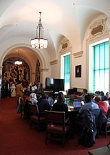 Celebrating Hispanic Heritage Month A Library of Congress Wikipedia Edit-a-thon 1867 1.jpg