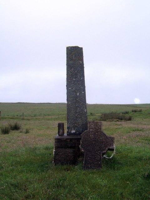 Celtic Cross - geograph.org.uk - 396903