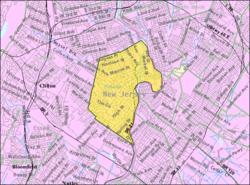 Passaic, New Jersey - Wikipedia