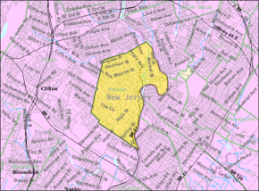Census Bureau map of Passaic, New Jersey.png