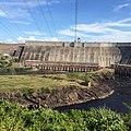 Central Hidroeléctrica Simón Bolívar Represa de Guri -Impianto Idroelettrico di Simón Bolívar, Diga di Guri 25.jpg