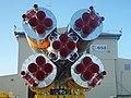 Centre spatial guyanais - Rollout Soyuz 8842534152.jpg