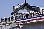 Ceremonial commissioning of USS Arlington 130406-M-LU710-186.jpg