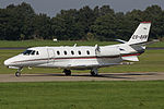 Cessna 560XL Citation XLS AN2334625.jpg